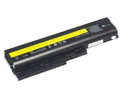 Green Cell PRO Batterie 92P1138 92P1139 42T4504 42T4513 pour Lenovo ThinkPad R60 R60e R61 R61e R61i R500 SL500 T60 T61 T500