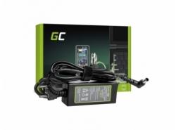 Zasilacz Ładowarka Green Cell do Sony Vaio PCG-31311M PCG-F150 19.5V 2.05A