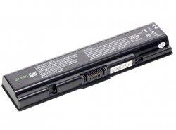 Green Cell ® Batterie PA3534U-1BRS pour Toshiba Satellite A200 A300 A500 L200 L300 L500