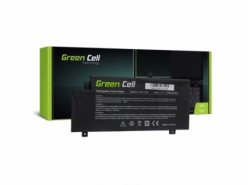 Green Cell ® Batterie VGP-BPS34 pour Sony Vaio Fit 14 SVF14A 15 SVF15A SVF15A1M2ES