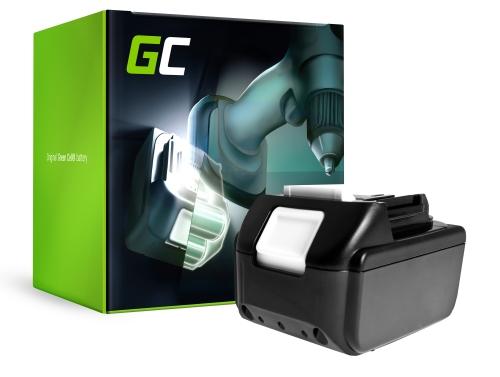 Green Cell ® Batterie BL1830 pour visseuse perceuse Makita BDF450SFE BTL061RF BTW450RFE
