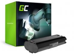 Green Cell ® Akku für AEG ABSE 10 ABE P7.2 7.2V 2.5Ah