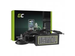 Green Cell ® Ladegerät für Toshiba Sattelite A200 A300 L200 L300 L500 L505