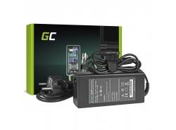 Green Cell ® Ladegerät für Samsung R505 R510 R519 R520 R720 RC720 R780