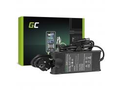 Green Cell ® Ladegerät für Dell D420 D430 D500 D505 D510 D600 Inspiron 13 14 15z Vostro 1014 1310 1510 A860