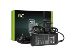 Green Cell ® Chargeur pour Acer Aspire 1640 4735 5735 6930 7740 Aspire One 19V 3.42A