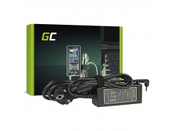 Green Cell ® Chargeur pour Asus EEE PC 1001 1005 1015 1201 1215