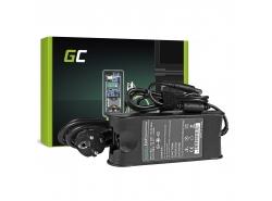 Green Cell ® Ladegerät für Dell Latitude D600 D610 D620 D630 D400 D800 1545 XPS 16 M1530