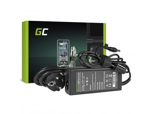 Green Cell ® Chargeur pour HP 325 420 421 425 500 530 540 541 510 550 DM1 DM3 DV2000 DV4000 DV6000