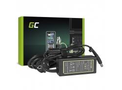 Green Cell ® Chargeur pour HP DV4 DV5 DV6 CQ40 CQ50 CQ60 DM4-1000 Probook 4510s Compaq 6720s