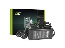 Green Cell ® Chargeur pour HP DV4 DV5 DV6 ProBook 4510s 4515 4710s CQ42 G42 G61 G62 G71 G72