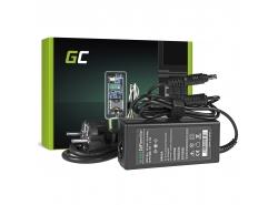 Green Cell ® Chargeur pour Samsung RV511 R505 R510 R519 R520 R522 R530 R540 R580 R720 RC720 R780 Q35 Q45