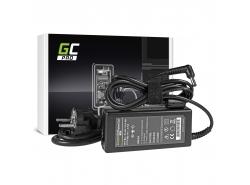 Green Cell PRO ® Ladegerät für Toshiba Satellite A100 A200 A300 L300 L40 L100 M600 M601 M602 M600