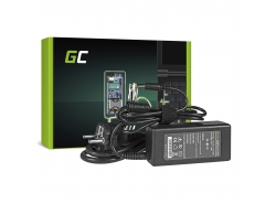 Green Cell ® Chargeur pour Acer ONE D255 D260A 532H