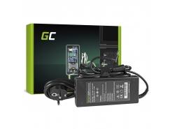 Green Cell ® Ladegerät für HP Pavilion und Compaq 14, 15 und 17