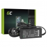 Green Cell ® Chargeur pour Asus Vivobook S200 Zenbook UX21 UX32