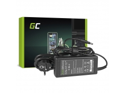 Green Cell ® Chargeur pour Laptop HP Envy 4 6