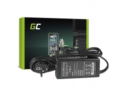 Green Cell ® Chargeur pour Dell Inspiron 15 3543 3555 5552 5558