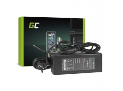 Green Cell ® Chargeur pour Dell Precision 15 5000 5510 5520 Dell XPS 15 9500 9530 9550 9560 19.5V 6.7A