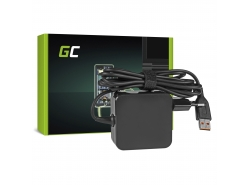 Green Cell ® Chargeur pour Lenovo Yoga 3 PRO 20V 2A