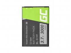Batterie BL-51YF pour LG G4 H630 H815