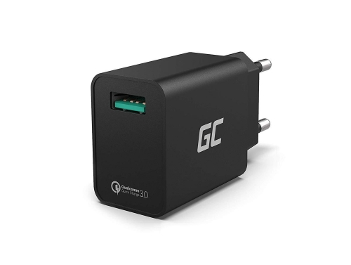 18W USB Chargeur avec Quick Charge 3.0