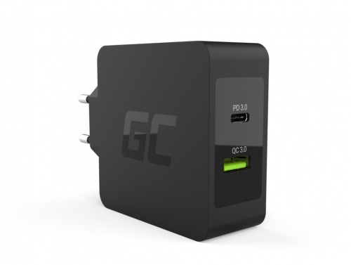 USB Chargeur 30W avec USB-C Power Delivery