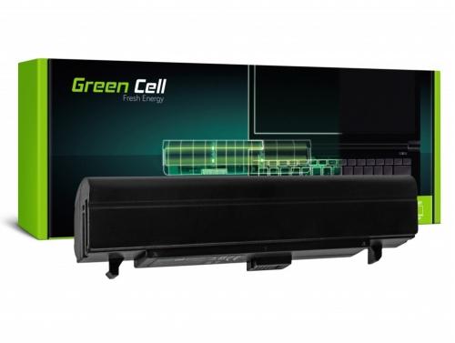 Green Cell Batterie A31-S5 A32-S5 pour Asus M5 M5000 S5 S5000 S5200N