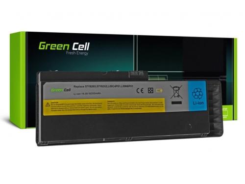 Green Cell ® Batterie 57Y6265 pour IBM Lenovo IdeaPad U350 U350W