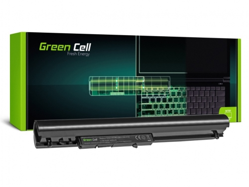 Green Cell Batterie OA04 740715-001 HSTNN-LB5S pour HP 240 G2 G3 245 G2 G3 246 G3 250 G2 G3 255 G2 G3 256 G3 15-R
