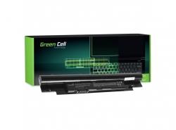 Green Cell Batterie 268X5 H2XW1 H7XW1 JD41Y pour Dell Vostro V131 V131D V131R Latitude 3330 Inspiron 13z N311z 14z N411z