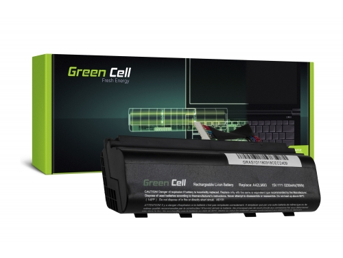 Green Cell Batterie A42N1403 pour Asus ROG G751 G751J G751JL G751JM G751JT G751JY