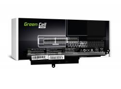 Green Cell PRO Batterie A31N1302 pour Asus X200 X200C X200CA X200L X200LA X200M X200MA K200MA VivoBook F200CA F200M F200MA