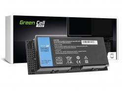 Green Cell PRO Batterie FV993 pour Dell Precision M4600 M4700 M4800 M6600 M6700 M6800