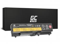 Green Cell ULTRA Batterie 45N1001 pour Lenovo ThinkPad L430 L530 T430 T430i T530 T530i W530