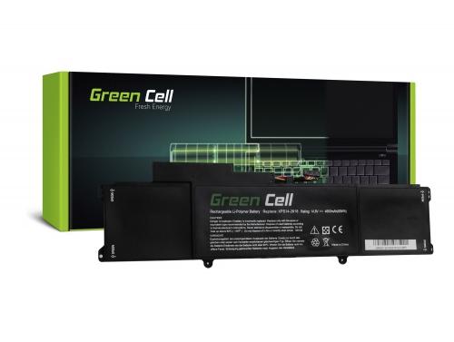 Green Cell Batterie 4RXFK pour Dell XPS 14 L421x P30G