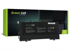 Green Cell Batterie VR03XL pour HP Envy 13-D 13-D010NW 13-D010TU 13-D011NF 13-D011NW 13-D020NW 13-D150NW