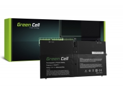 Green Cell Batterie L13M4P71 L14S4P71 pour Lenovo Yoga 3 Pro 1370