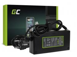 Green Cell ® Chargeur PA-9E GA240PE1-00 240W pour Dell Alienware M17x R2 R3 R4 R5 M18x X51 Dell Precision 7510 7710