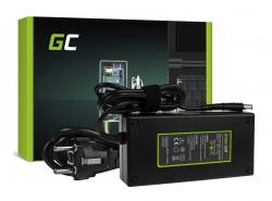 Green Cell ® Chargeur 19V 7.9A 150W HSTNN-LA09 pour HP EliteBook 8530p 8540p 8540w 8560p 8560w 8570w 8730w HP ZBook 15