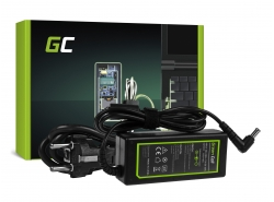 Green Cell ® Chargeur 16V 4A VGP-AC16V8 pour Sony Vaio PCG-R505 VGN-B VGN-S VGN-T VGN-UX