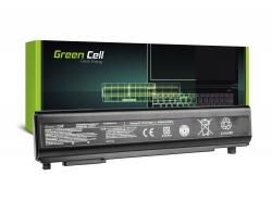 Green Cell ® Batterie PA5162U-1BRS pour Toshiba Portege R30 R30-A