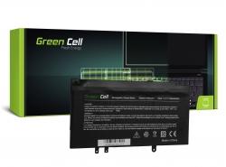 Green Cell Batterie PA5073U-1BRS PABAS267 P000563900 pour Toshiba Satellite U920t U925t