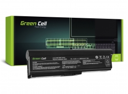 Green Cell Batterie PA3634U-1BRS pour Toshiba Satellite A660 C650 C660 C660D L650 L650D L655 L655D L670 L670D L675 M500 U500