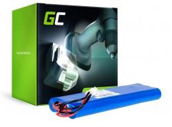 Green Cell ® Batterie pour tondeuse automatique Husqvarna Automower 210C 220AC AU-18C AU-18V 18V 3.3Ah