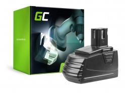 Green Cell ® Batterie SFB 121 SFB 126 pour Hilti SF 121-A SFL 12/15 SID 121-A