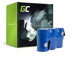 Green Cell ® Batterie pour Gardena Accu 45 8808-20 Accu 8800-20 8810-20