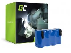 Green Cell ® Batterie pour Gardena Accu 75 8802-20 8816-20 8818-20