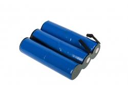 Batterie 7.2V