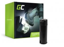 Green Cell ® Batterie AP4001 AP4003 pour Ryobi HP53L HP54L RP4000 RP4010 RP4020 RP4030 RP4401
